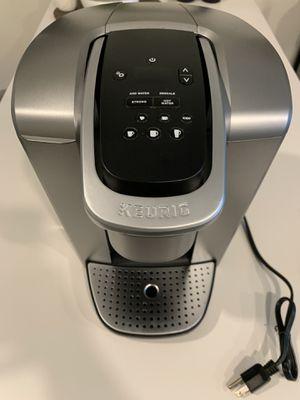 Keurig K elite coffee maker like new for Sale in Seattle, WA