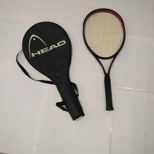 Head polaris 720 Tennis Racket for Sale in Rosemead, CA