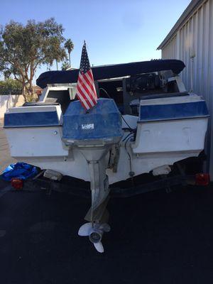 Boat for sale price 800 obo for Sale in Phoenix, AZ
