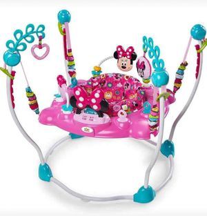 Bright stars Minnie mouse jumperoo for Sale in Los Angeles, CA