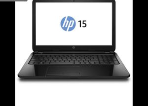 Hp laptop,Hp 15-G020DX for Sale in Spartanburg, SC