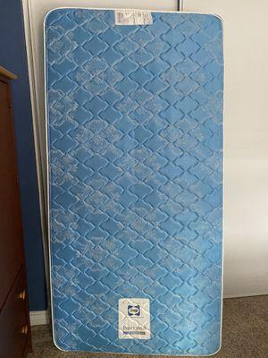 Twin mattress for Sale in Temecula, CA