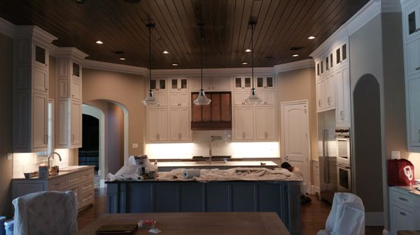 Custom cabinets for kitchen's for Sale in Grand Prairie ...