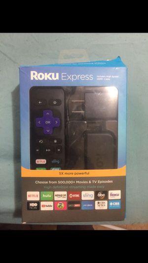 Roku Express for Sale in Philadelphia, PA