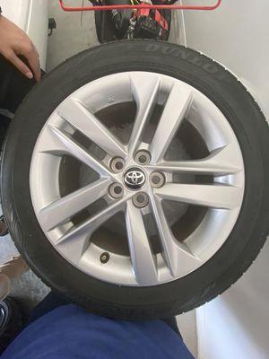 Toyota Enkei rims for Sale in Kissimmee, FL