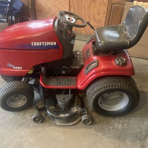Garden Tractor for Sale in Chagrin Falls, OH