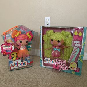Lalaloopsy for Sale in Kissimmee, FL