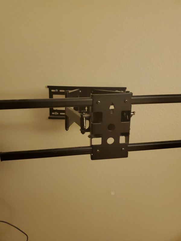 full swing tv wall mount holds up to 100lbs