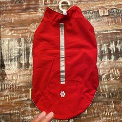Waterproof Rain Dog Coat - Medium for Sale in San Bernardino,  CA