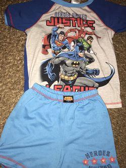 Size 5 Boy Pjs for Sale in Clovis,  CA