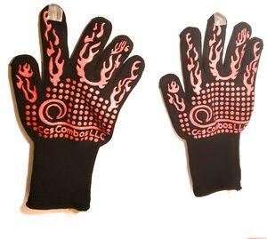 Ccs Bbq Gloves for Sale in Crestview, FL