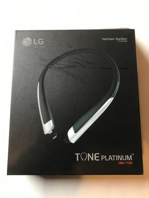 Tone wireless headphones Bluetooth for Sale in Hyattsville, MD