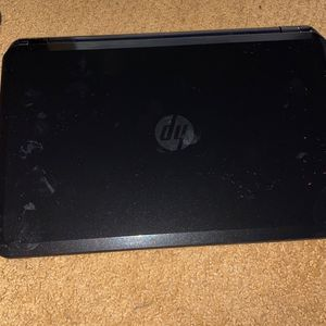 Black Hp Laptop for Sale in Myrtle Point, OR