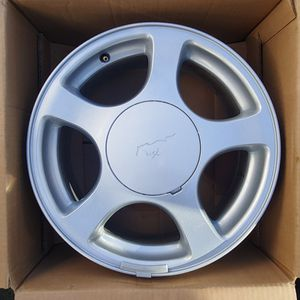 Ford Mustang Rims Brand New Set Of 4 for Sale in Aberdeen, WA