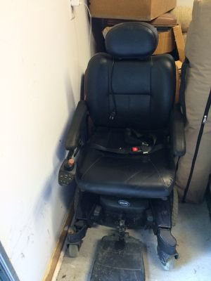 Invacare Mobility Chair with all manuals. for Sale in Greensboro, NC