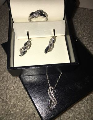 Matching Jewelry Set for Sale in West Valley City, UT