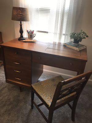 Mid-Century Modern Desk for Sale in Alexandria, VA