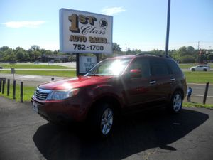 2010 Subaru Forester for Sale in Langhorne, PA