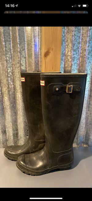 Rain boots for Sale in Woodinville, WA