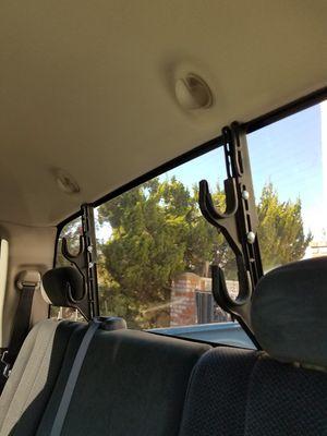 Gun rack for truck for Sale in San Leandro, CA