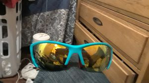 Sunglasses interchangeable lenses for Sale in Salt Lake City, UT