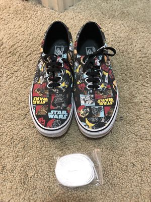 Star Wars Vans for Sale in Milwaukie, OR