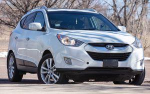 Hyundai Tucson 2011!! for Sale in Denver, CO