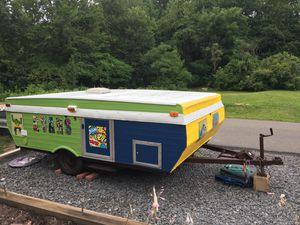 Palomino Pop Camper -redone for Sale in Berwick, PA