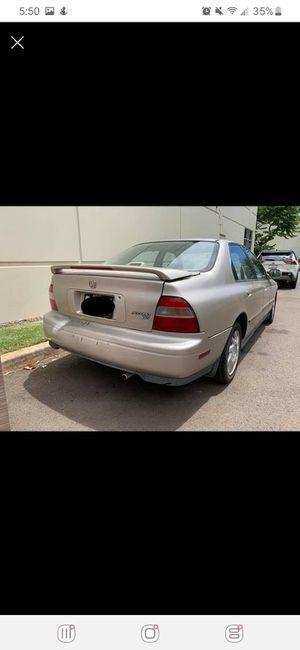 Honda Acoord 1994 for Sale in Pearl City, HI