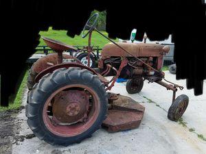 1951 international farmall cub tractor for Sale in Zephyrhills, FL