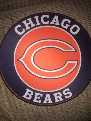 Bears mouse pad for Sale in Onalaska, WI