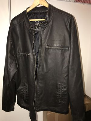 Leather Jacket for Sale in West Palm Beach, FL