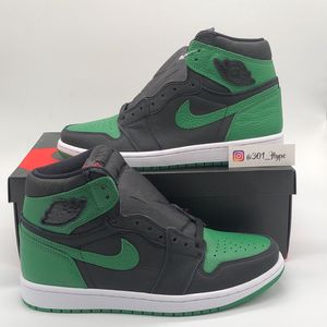 Pine green 2.0 Jordan 1 for Sale in Mount Rainier, MD