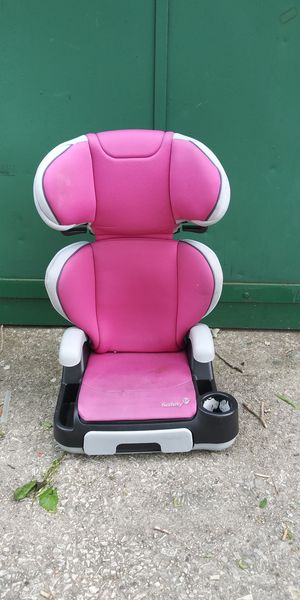 Girls booster seat for Sale in Philadelphia, PA
