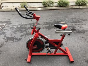 Home Exercise Bike for Sale in Edmonds, WA