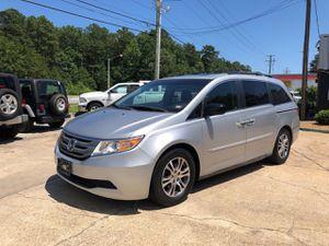 2012 Honda Odyssey for Sale in Virginia Beach, VA