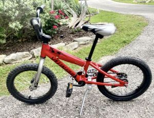 """Specialized Hot Rock16"""" Kids Bike for Sale in Houston, TX"""