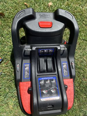 Britax car seat base only for Sale in Fullerton, CA