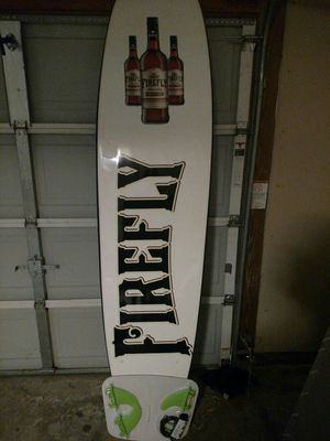 Firefly surfboard for Sale in Columbia, SC