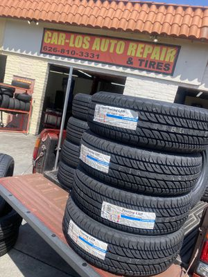 225/65R17 for Sale in Rowland Heights, CA