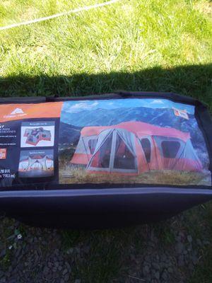 4 room tent for Sale in Veneta, OR