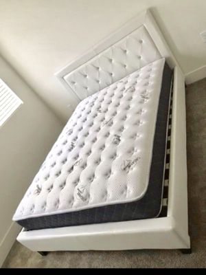 Brand new queen and king diamond bed frames for Sale in Atlanta, GA