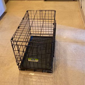 Puppy/dog Cage for Sale in Chino, CA