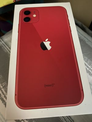 iPhone 11 Pro RED for Sale in Stockton, CA