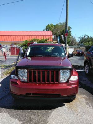 2009 Jeep Liberty for Sale in Tampa, FL