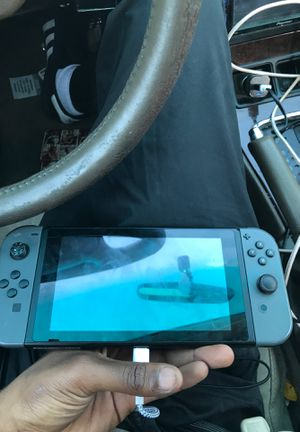 Nintendo switch for Sale in Nuevo, CA