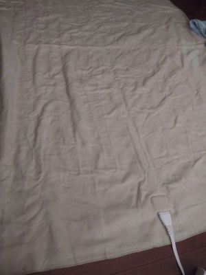Electric blanket for Sale in Grove City, OH