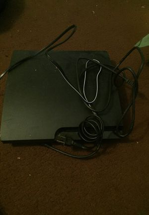 Black ps3 for Sale in Cleveland, OH