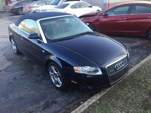 Audi A4 2007 for Sale in Columbus, OH