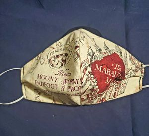 Harry Potter Mask Reversible for Sale in Anaheim, CA